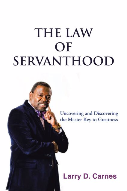 Picture of The Law of Servanthood
