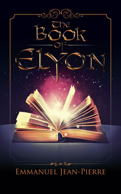 Picture of The Book of Elyon