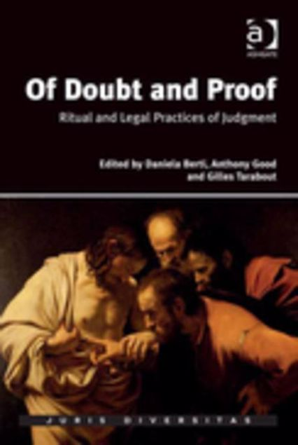 Picture of Of Doubt and Proof: Ritual and Legal Practices of Judgment
