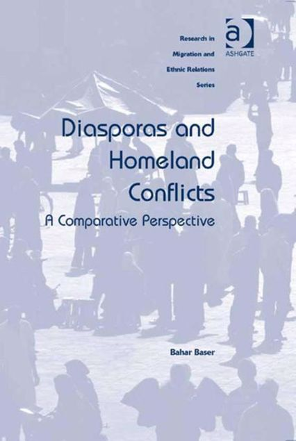 Picture of Diasporas and Homeland Conflicts: A Comparative Perspective