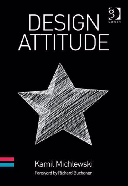 Picture of Design Attitude