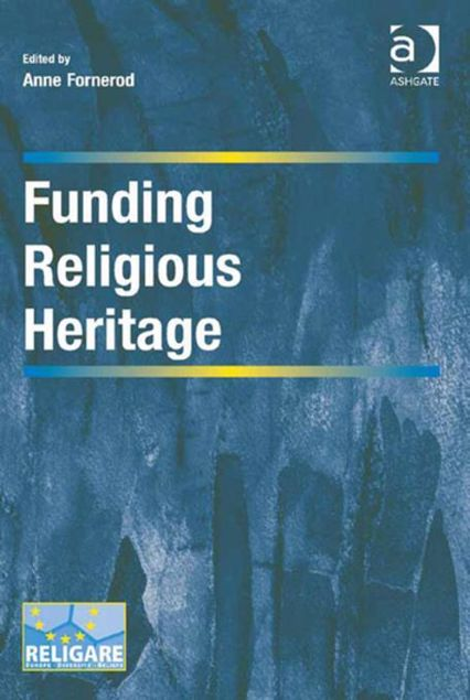 Picture of Funding Religious Heritage