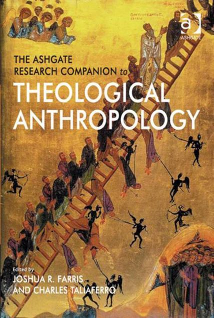 Picture of The Ashgate Research Companion to Theological Anthropology