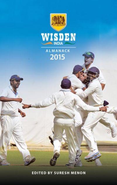 Picture of Wisden India Almanack 2015