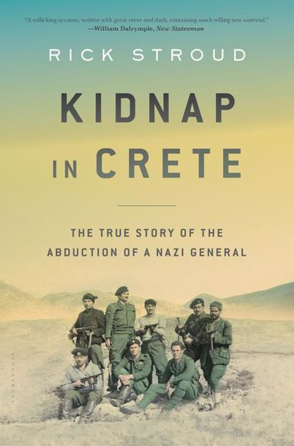 Picture of Kidnap in Crete: The True Story of the Abduction of a Nazi General