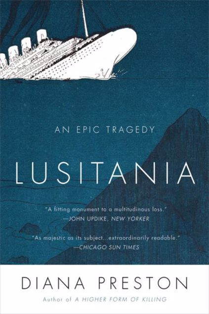 Picture of Lusitania: An Epic Tragedy