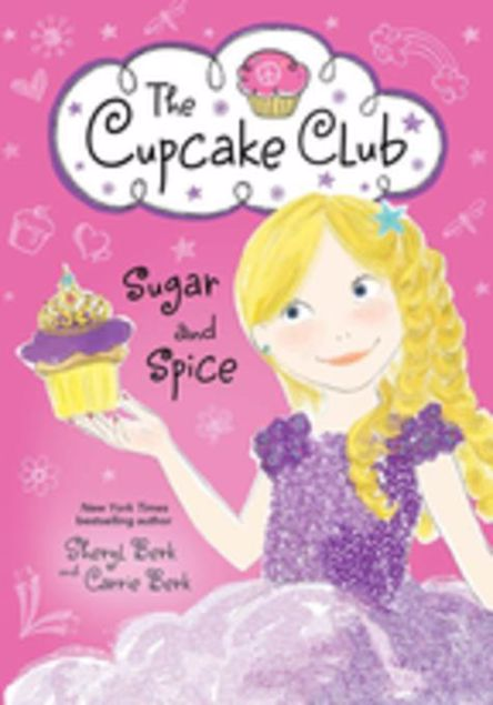 Picture of Sugar and Spice: The Cupcake Club