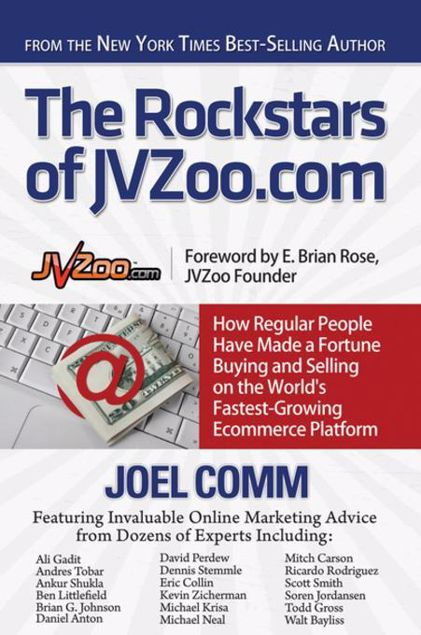 Picture of The Rockstars of JVZoo.com