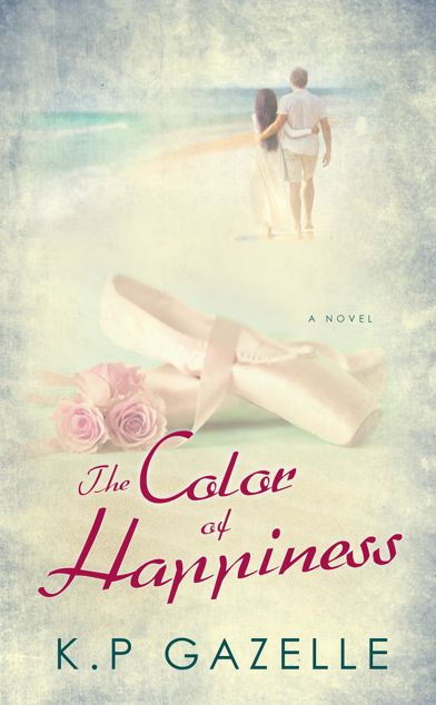 Picture of The Color of Happiness: A Novel