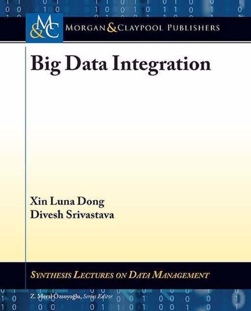 Picture of Big Data Integration