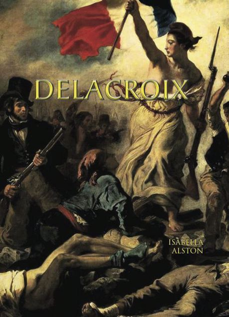 Picture of Delacroix