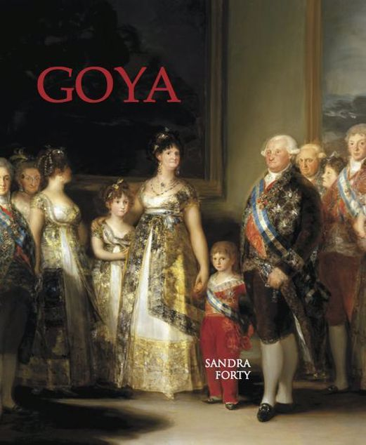 Picture of Francisco De Goya