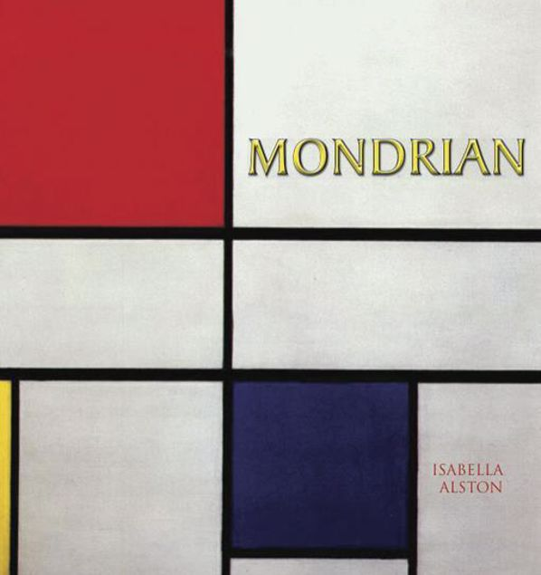 Picture of Mondrian