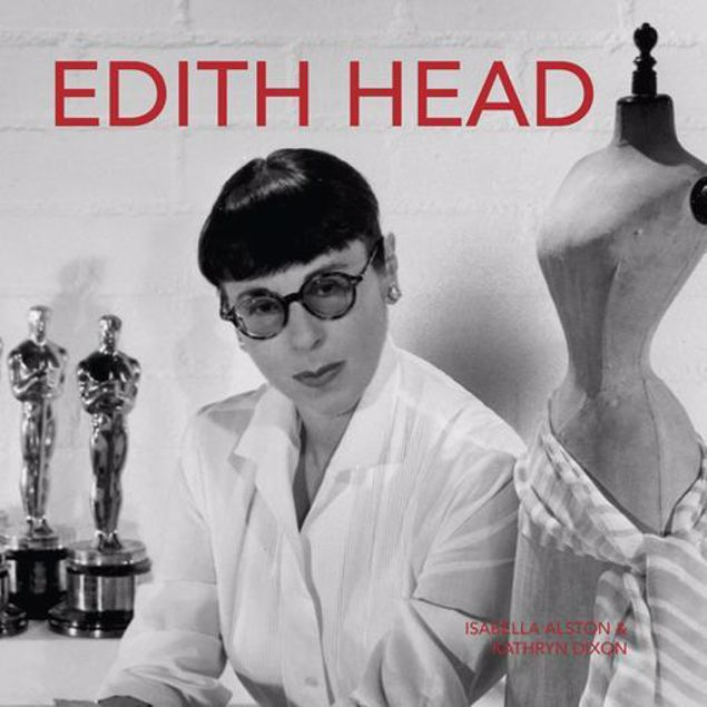 Picture of Edith Head