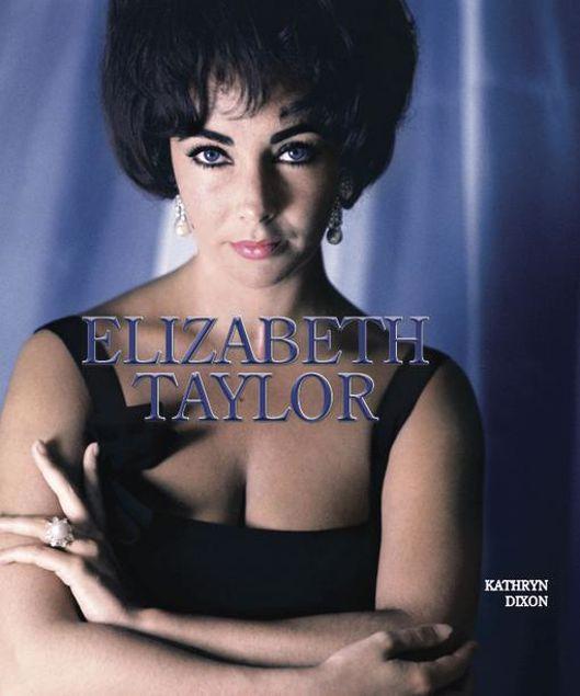 Picture of Elizabeth Taylor