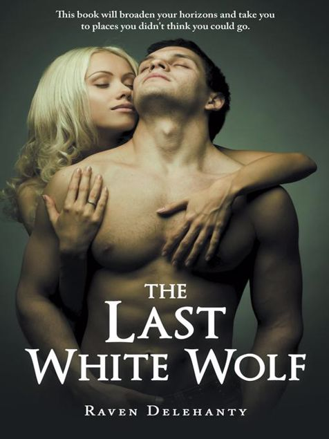 Picture of The Last White Wolf