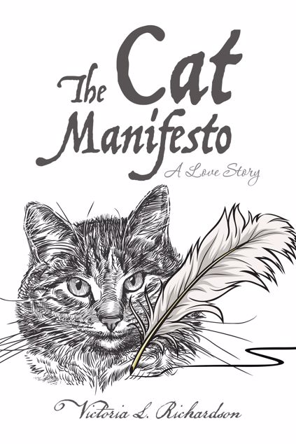 Picture of The Cat Manifesto: A Love Story