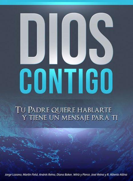Picture of Dios Contigo: Tu Padre quiere hablarte y tiene un mensaje para ti