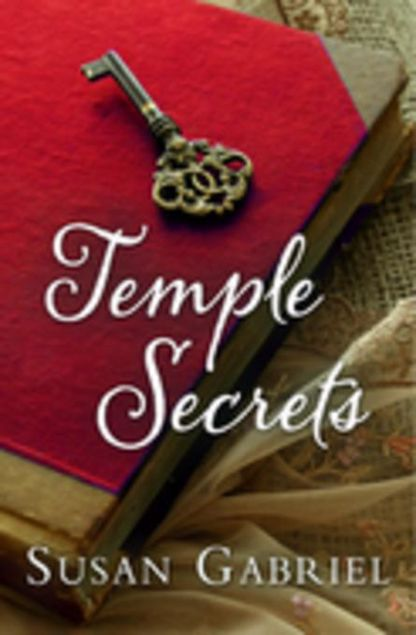 Picture of Temple Secrets: Southern Humorous Fiction