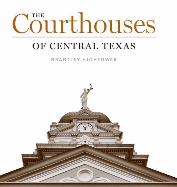 Picture of The Courthouses of Central Texas