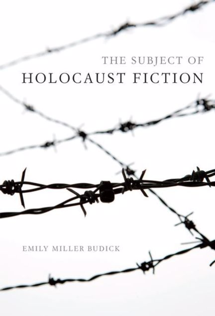 Picture of The Subject of Holocaust Fiction