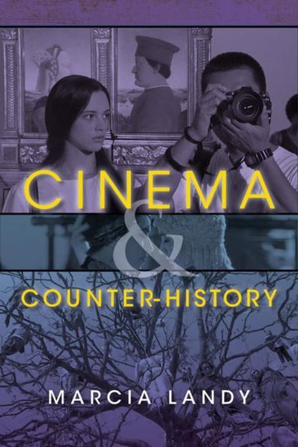 Picture of Cinema and Counter-History