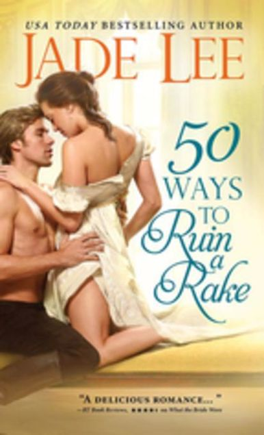 Picture of 50 Ways to Ruin a Rake