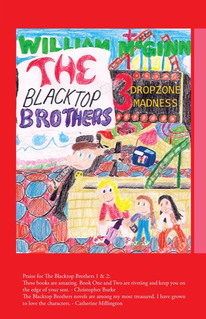 Picture of The Blacktop Brothers 3: Dropzone Madness