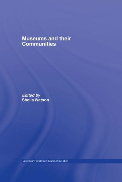 Picture of Museums and Their Communities
