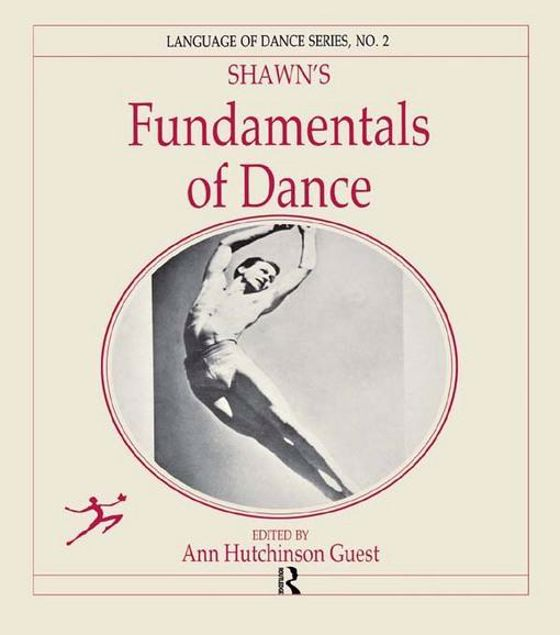 Picture of Shawn's Fundamentals of Dance