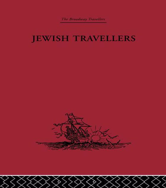 Picture of Jewish Travellers