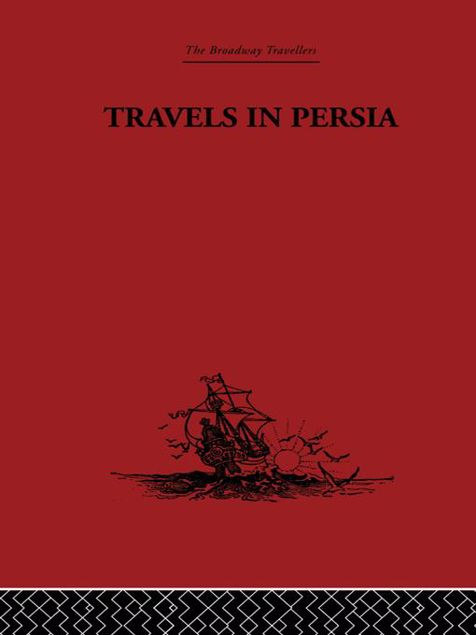 Picture of Travels in Persia: 1627-1629