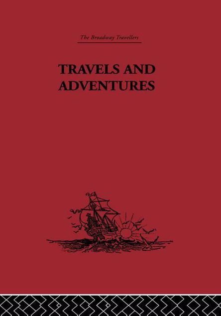 Picture of Travels and Adventures: 1435-1439