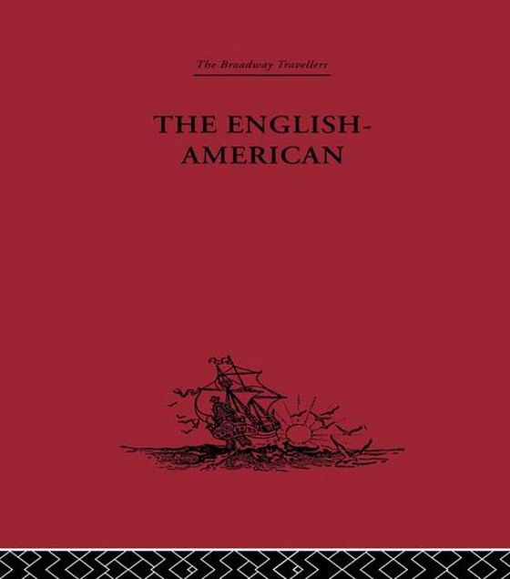 Picture of The English-American: A New Survey of the West Indies, 1648