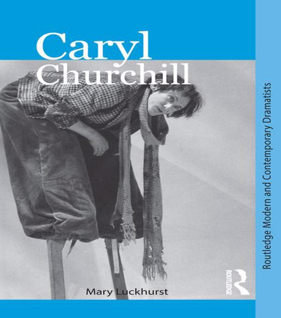 Picture of Caryl Churchill