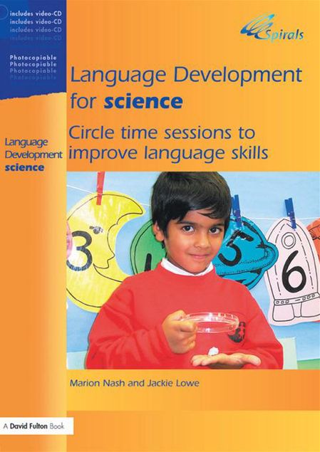 Picture of Language Development for Science: Circle Time Sessions to Improve Language Skills