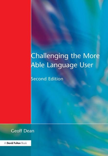 Picture of Challenging the More Able Language User