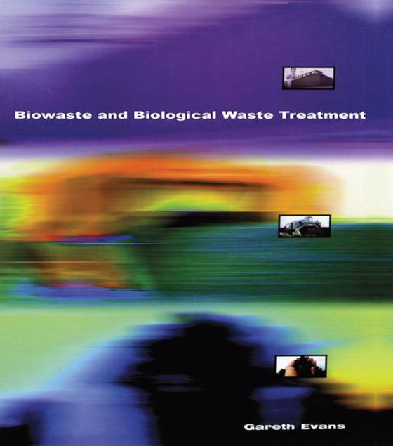 Picture of Biowaste and Biological Waste Treatment