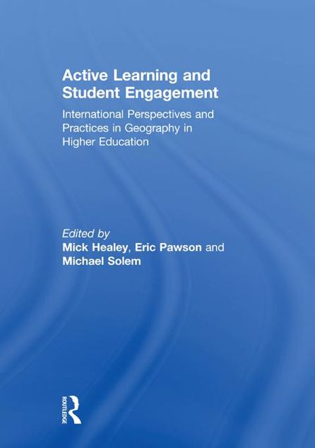 Picture of Active Learning and Student Engagem: International Perspectives and Practices in Geography in Higher Education