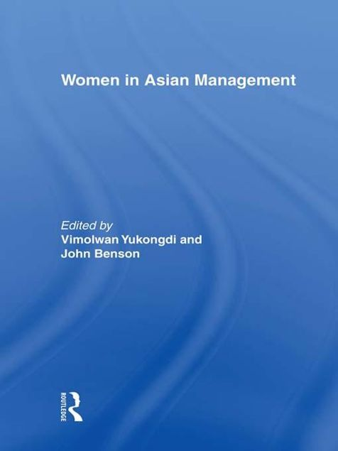 Picture of Women in Asian Management