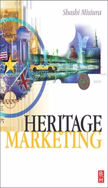 Picture of Heritage Marketing