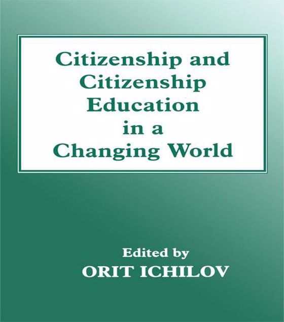 Picture of Citizenship and Citizenship Education in a Changing World