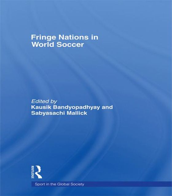Picture of Fringe Nations in Soccer