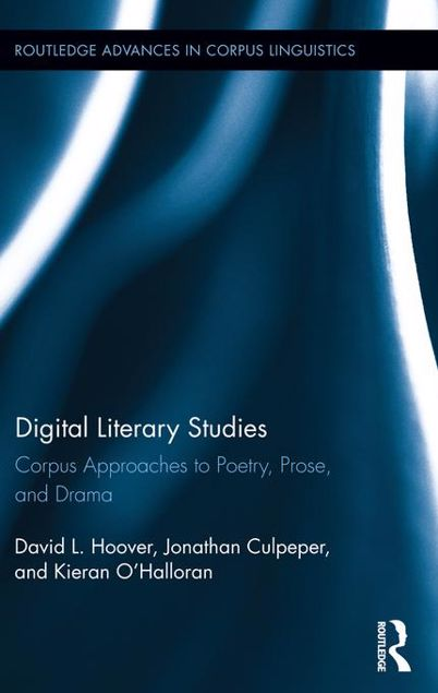 Picture of Approaches to Corpus Stylistics: The Corpus, the C: Corpus Approaches to Poetry, Prose, and Drama