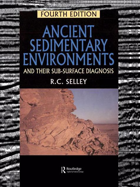 Picture of Ancient Sedimentary Environments: And Their Sub-surface Diagnosis