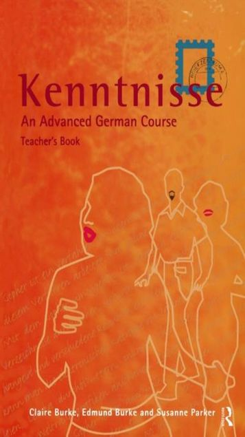 Picture of Kenntnisse: Teacher's book