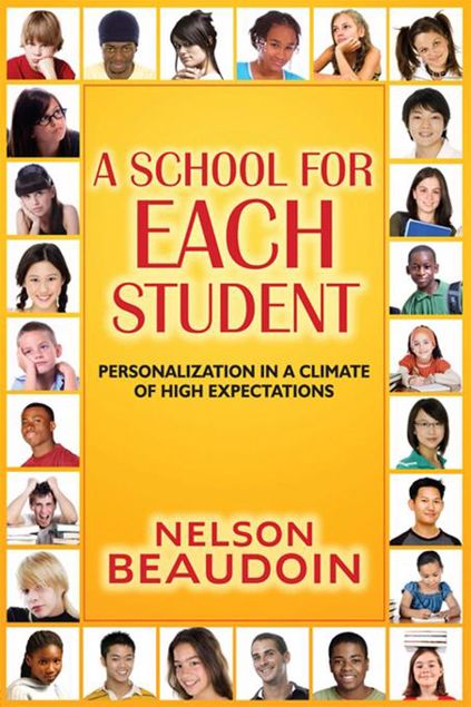 Picture of A School for Each Student: High Expectations in a Climate of Personalization