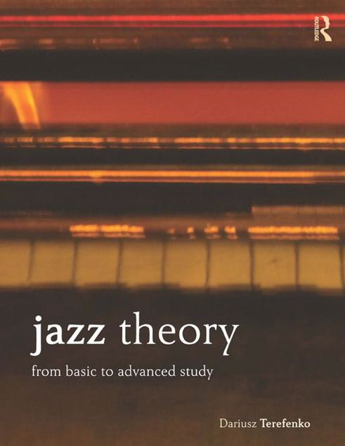 Picture of Jazz Theory: From Basic to Advanced Study