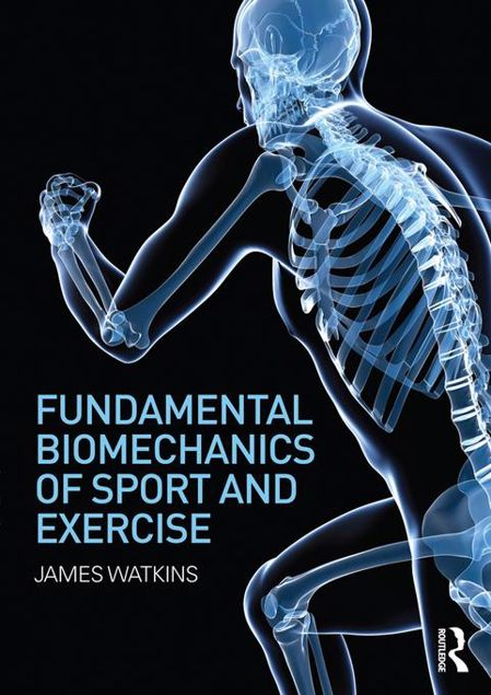 Picture of Fundamental Biomechanics of Sport and Exercise