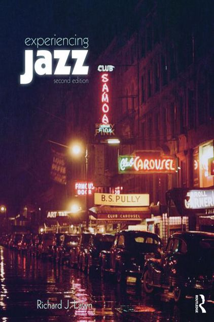 Picture of Experiencing Jazz: eBook Only